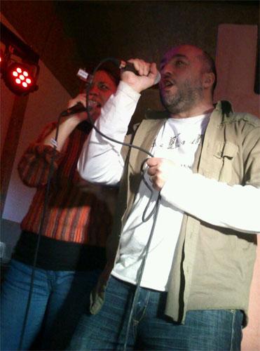 Lloguer Karaoke
