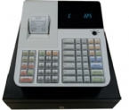 Rental cash register drawer: Functions. Numeric Cash Register.